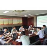 苏州南部电网500千伏UPFC示范工程稳评联评会